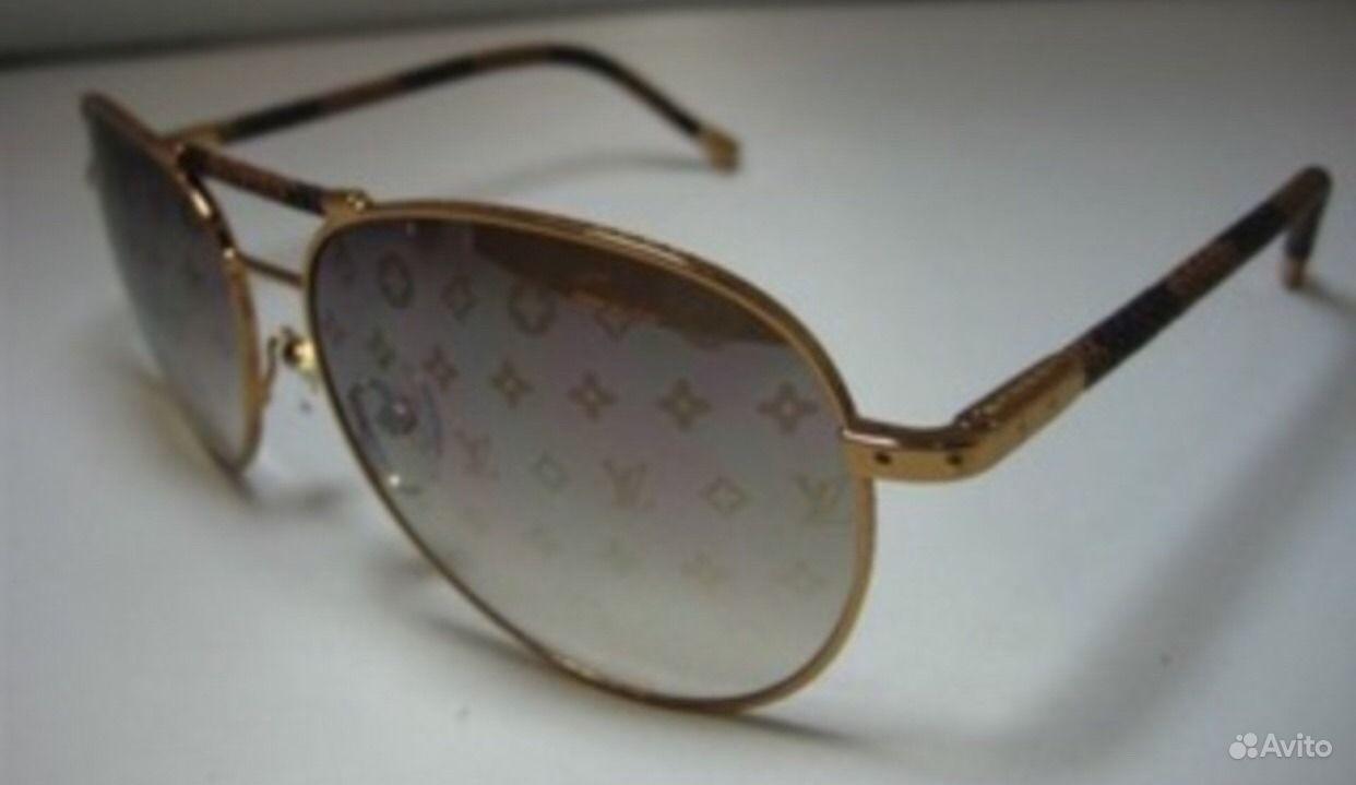 Очки луи витон 3 фотография