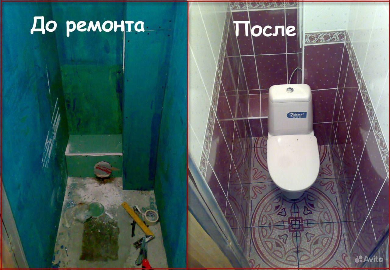Ремонт туалета своими руками: пошаговая инструкция по всем 93