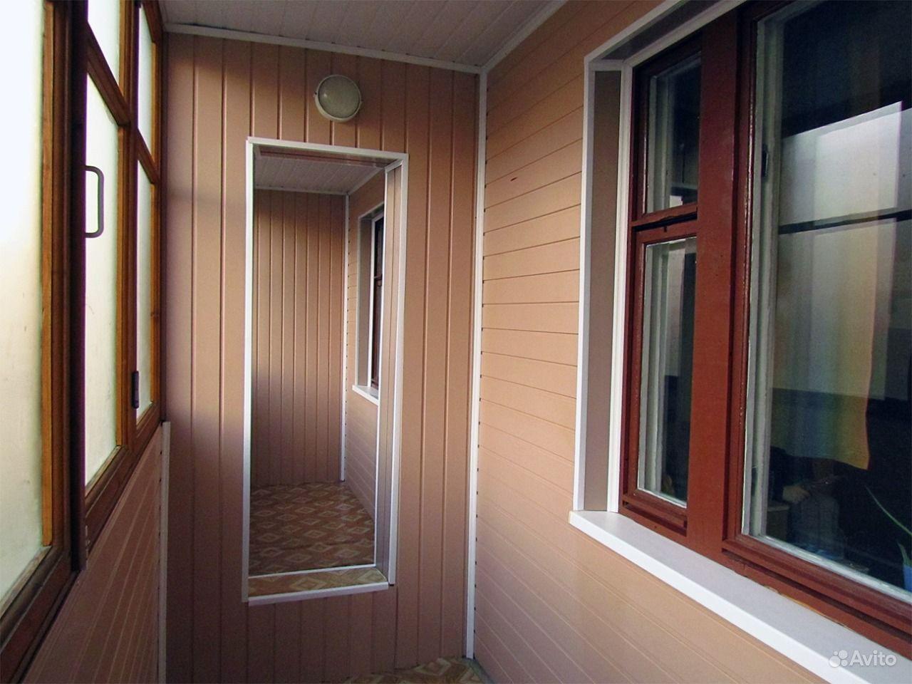 Ремонт двойных балконов фото. - поновее - каталог статей - в.