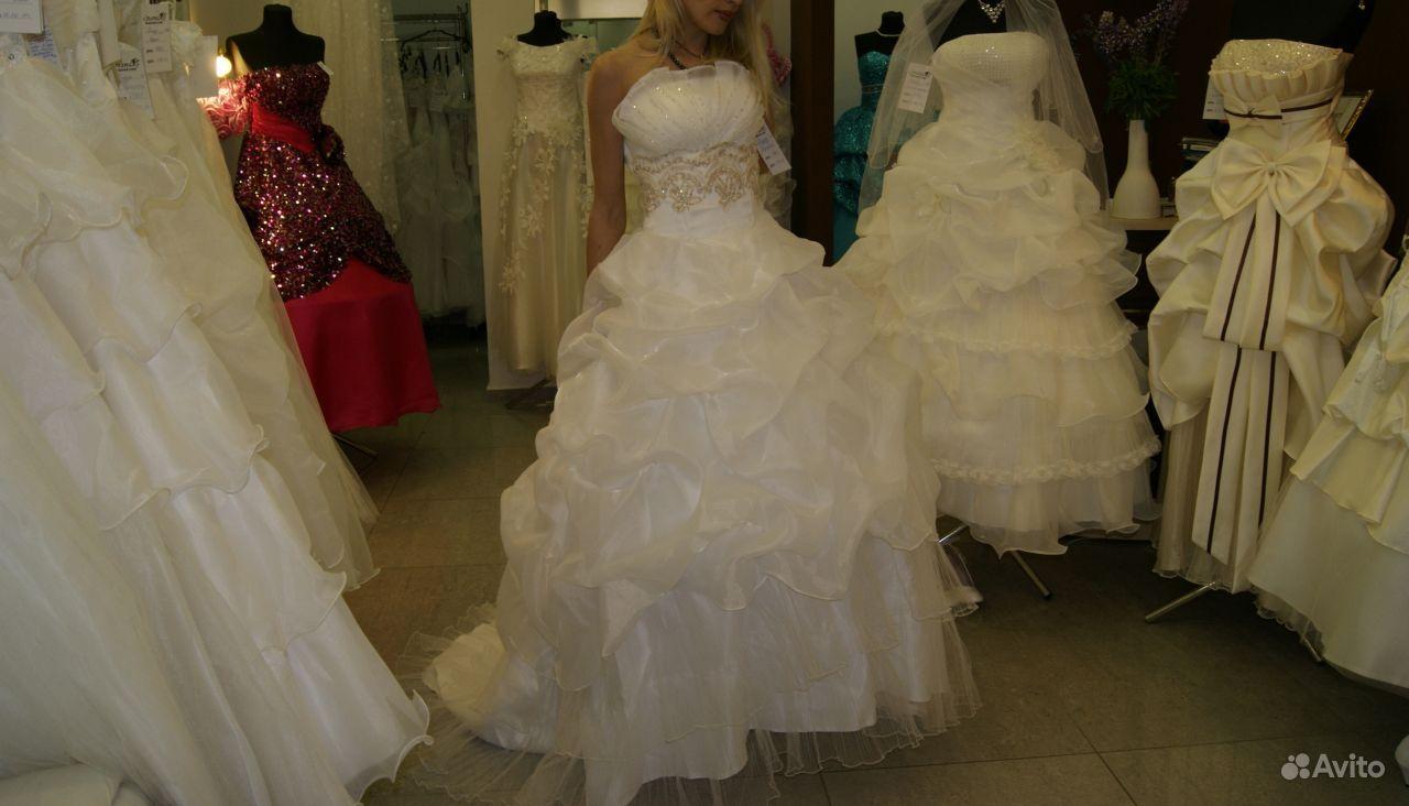 Свадебные Платья Спб Недорого Купить Спб