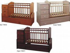 Кровать детская трансформер своими руками