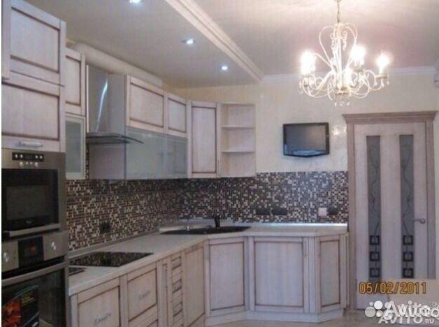 Евроремонт квартир фото кухни