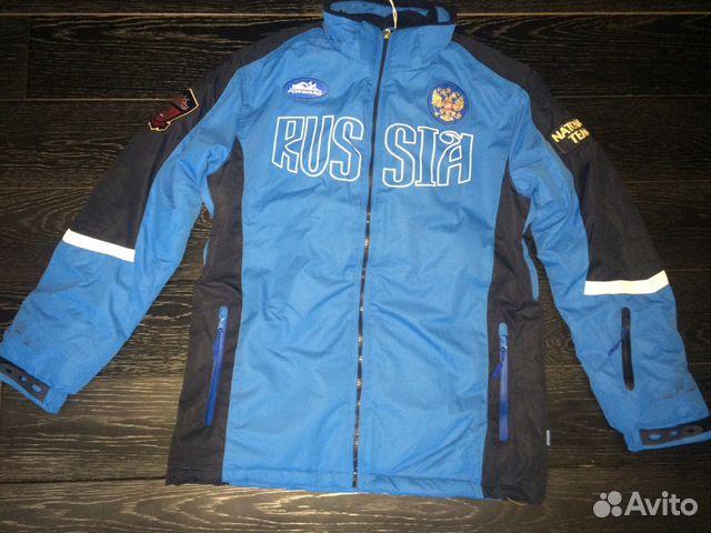 Куртки Россия