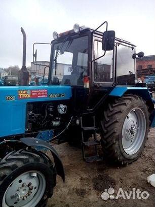 Продаю трактор мтз -82.1.