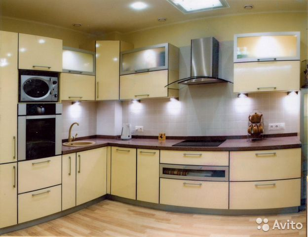 Кухню   авито
