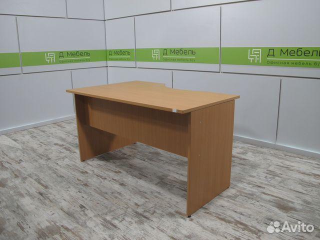 Стол офисный эргономичный
