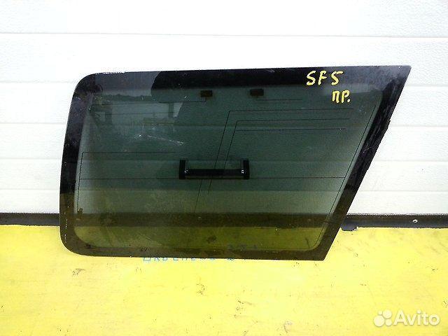 89625003353 Стекло собачника правое Subaru Forester, SF5
