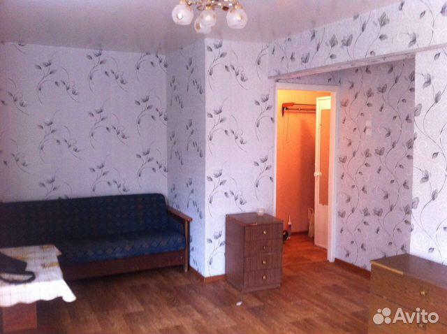 1-к квартира, 30.9 м², 2/5 эт. 89035696961 купить 1