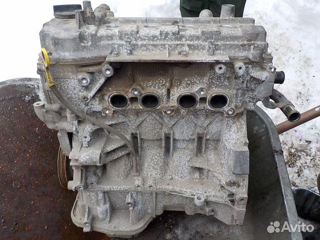 Двигатель на тойоту хайлендер