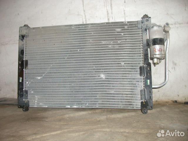 Замена радиатора шевроле ланос с кондиционером