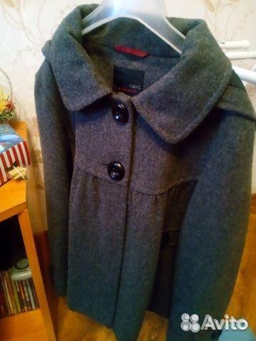 Пальто 89097821645 купить 1