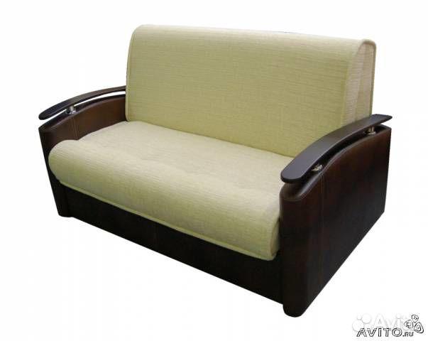 Мягкая мебель диван аккордеон 2 новый