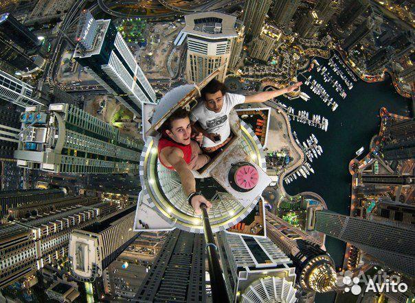 Selfie палка для селфи монопод