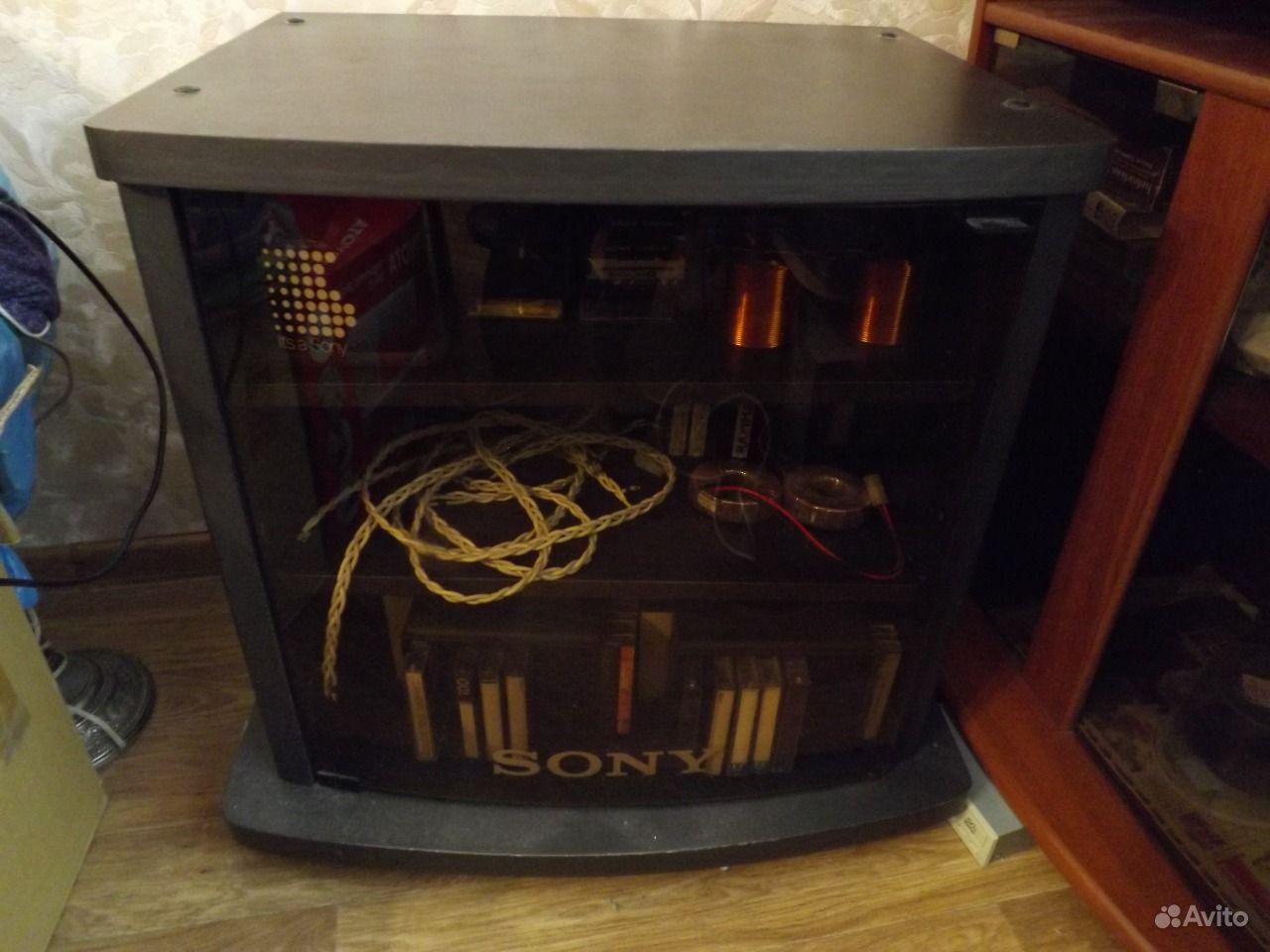 Тумбу под телевизор  бу