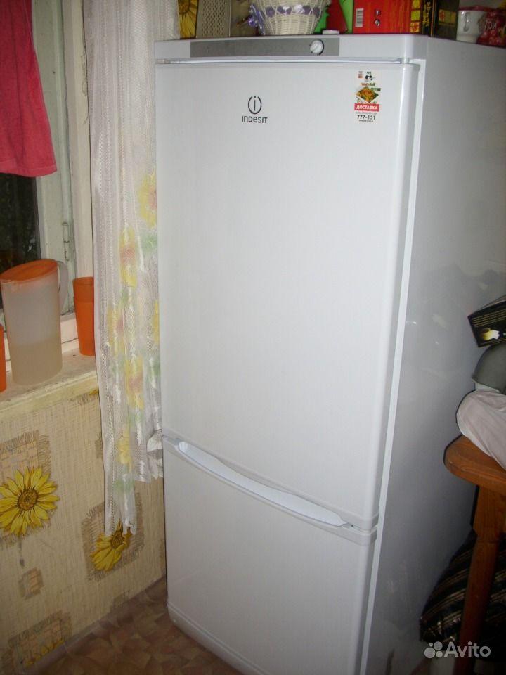 Холодильник indesit sb 15040 фото
