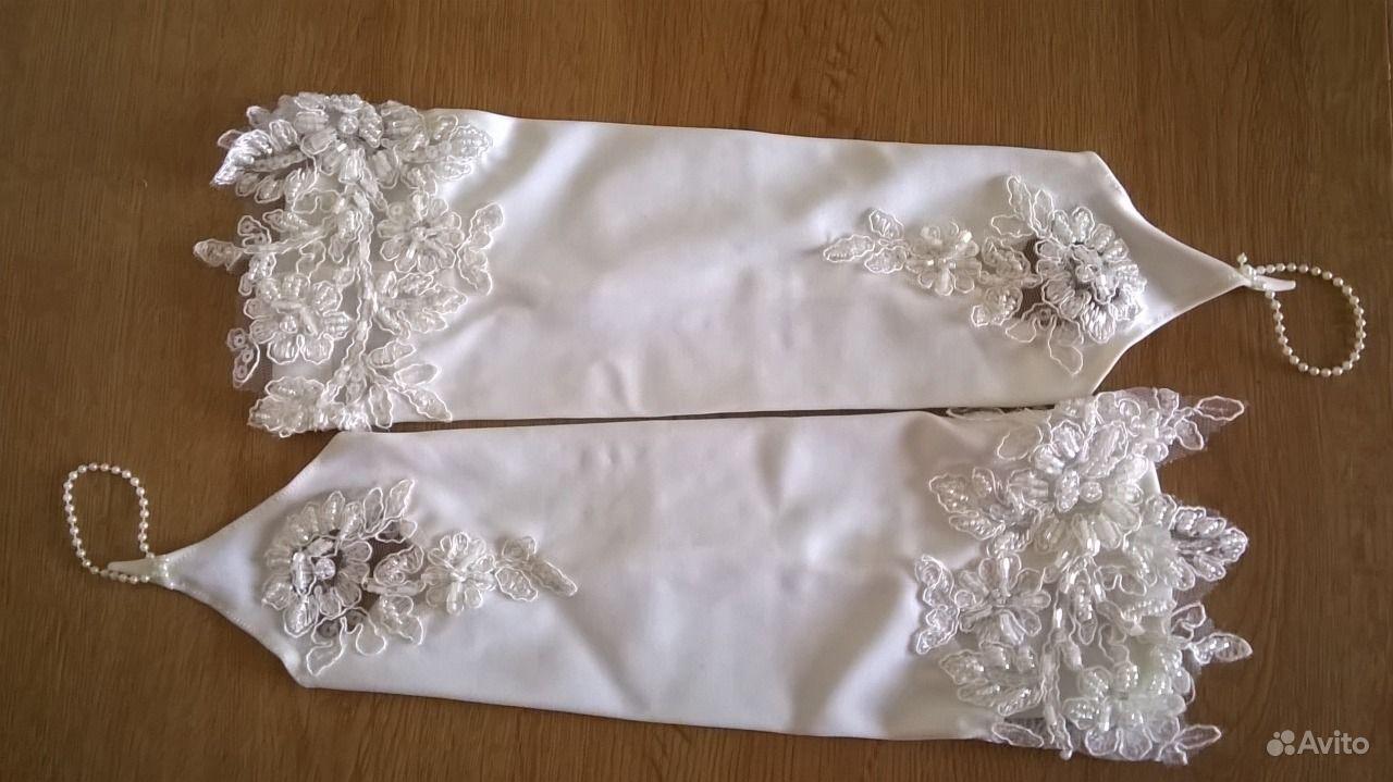 Свадебные перчатки, как выбрать