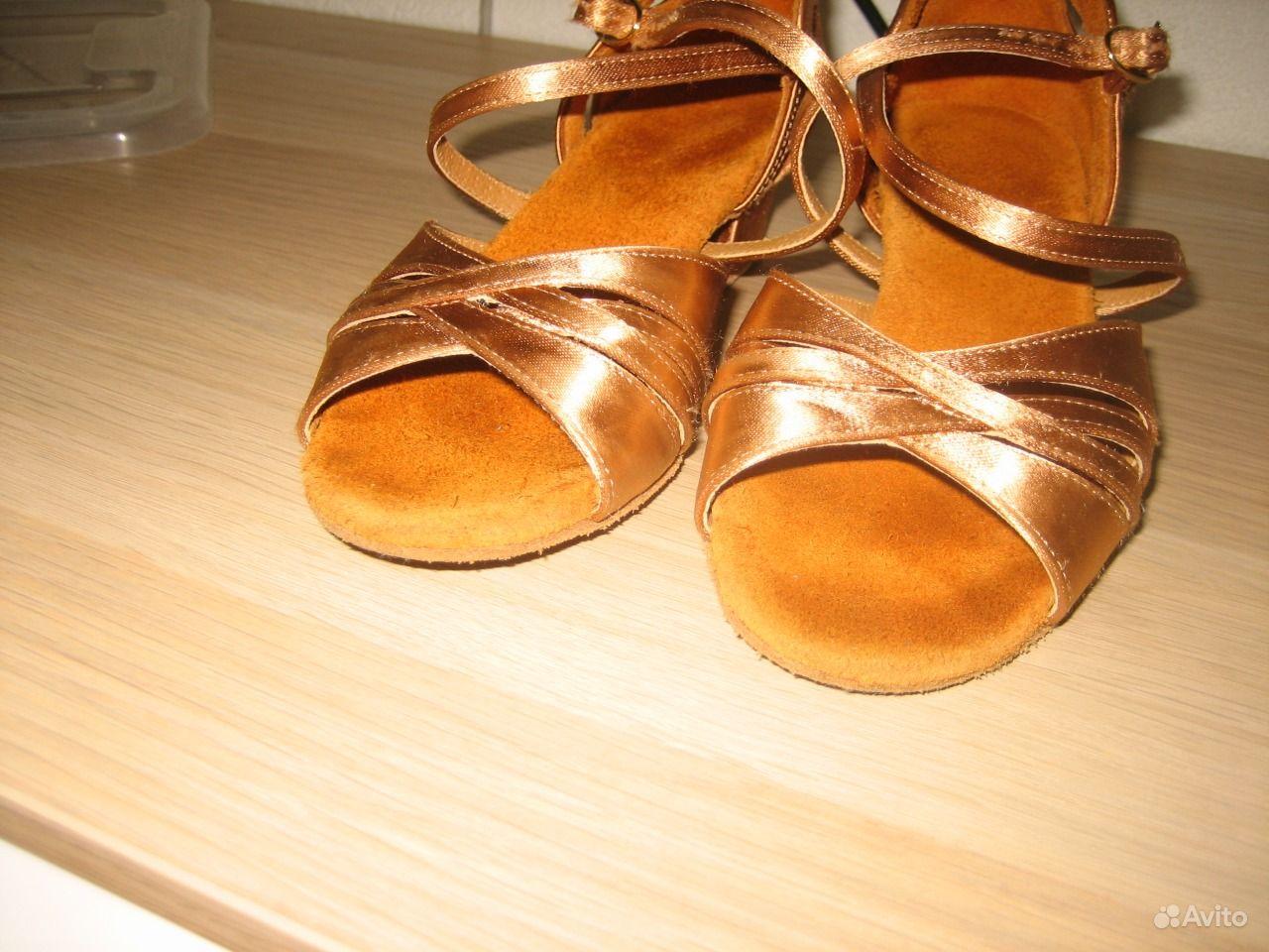 Детская обувь для танцев по низим ценам с доставкой из