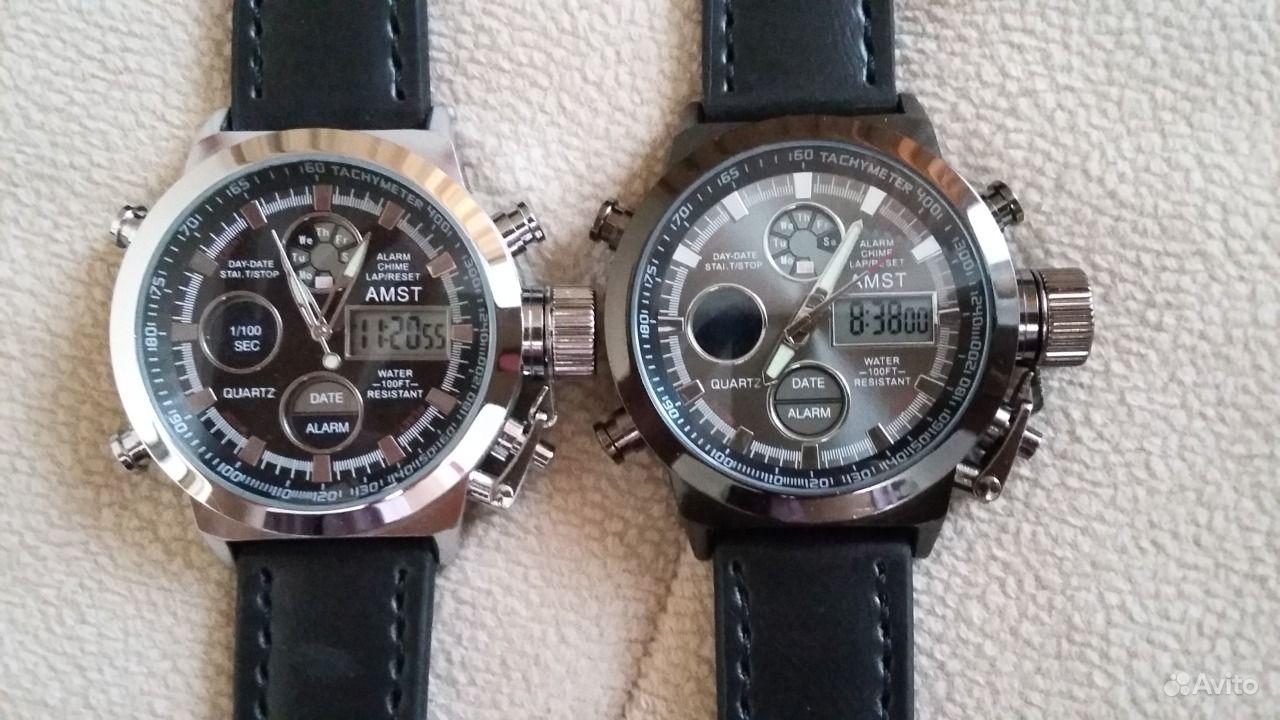 В нашем интернет магазине вы можете выбрать часы как с подарочной упаковкой, так и без.