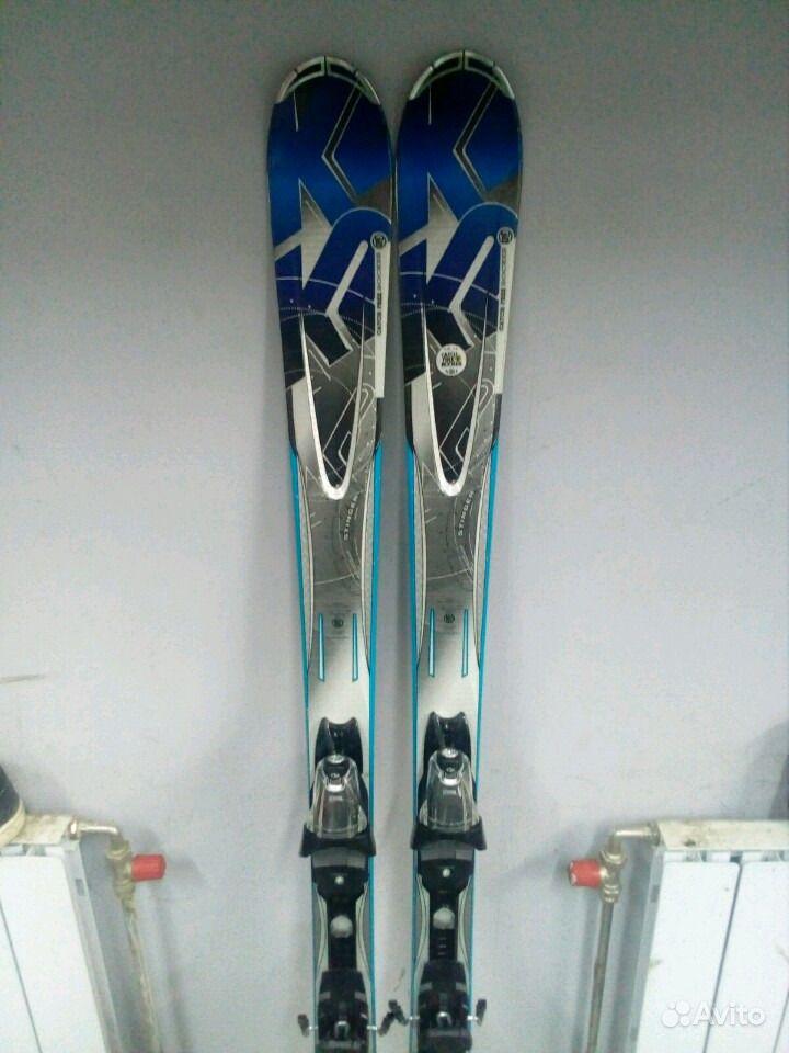 0bfb532dc947 Горные лыжи k2 + ботинки   Festima.Ru - Мониторинг объявлений