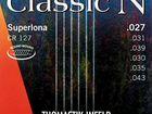 Vox amPlug-Classic Rock - в музыкальном магазине
