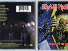 "Iron Maiden ""No Prayer for The Dying"", CD"