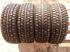 205/60 R16 - dunlop SP Winter ICE 01 - новые шины