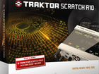 Native Instruments Traktor Scratch A10 (NEW)