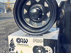 Диски на УАЗ и ниву R15 R16 R17 Off-Road Wheels