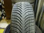 225/50 R17 Michelin Alpin A4 1 шт. б/у