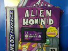 Alien Hominid USA Game Boy Advance GBA и другие