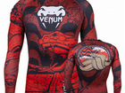 Рашгард venum Absolute Crimson Viper PB-17-001