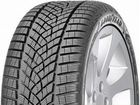 Новые Goodyear UltraGrip Ice SUV 255/55 r18