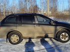 Разборка 2009 SsangYong Kyron 2.0 AT