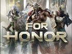 For Honor (Xbox One) + есть обмен