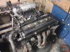 Двигатель B20B3 honda CR-V RD1