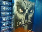 DarkSiderS 2 Deathinitive Edition Sony Playstation