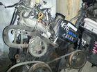 Двигатель 4E-FE контрактный