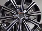 Новые диски R20 на Lexus LX570 Toyota LC 200
