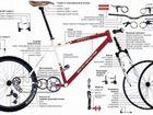 Ремонт, настройка и то велосипедов