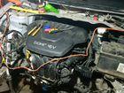 Двигатель rio, Solaris, G4FG Kia ceed cerato i30