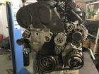 Двигатель VW 2.0 TDI BKD