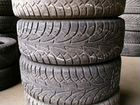 215/60R16 hankook winter P