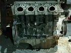 Двигатель контрактный Opel Zafira b 1.8 z18her 200