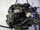 Двигатель (двс) ABL Volkswagen Transporter 4 1991