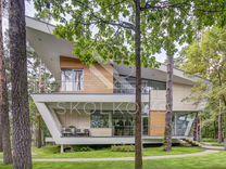 Дом 640 м² на участке 40 сот.