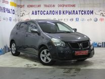 Pontiac Vibe, 2009, с пробегом, цена 560000 руб.