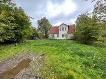 Дом 117 м² на участке 13,8 сот.