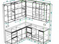 Конструктор-технолог корпусной мебели
