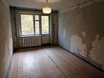 1-к. квартира, 32,9м², 3/9эт.