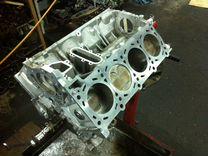 Замена двигателя на инфинити FX35 G37 M35 QX56